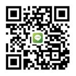 Line QR code - 祥昊科技 airbubble