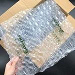 強力大氣泡布&氣泡紙-包裝範例-紙箱周圍填充保護-祥昊科技airbubble