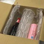 強力氣泡紙-五連排-四連排-包裝範例-填充空隙-紙箱內填充-祥昊科技airbubble