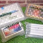 強力大氣泡布&氣泡紙-包裝範例-祥昊科技airbubble