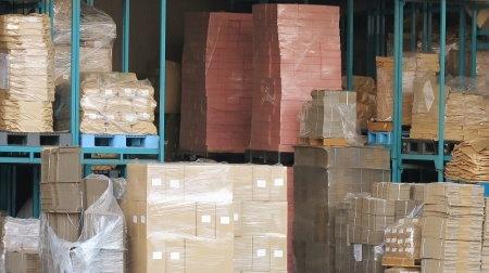 《2021》五個最佳的貨物包裝方法