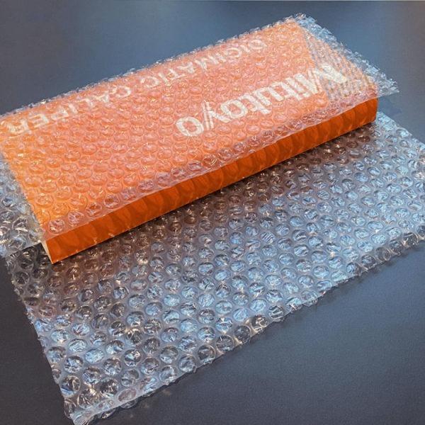緩衝包材 氣泡紙 氣泡布 泡泡紙 氣泡裁片