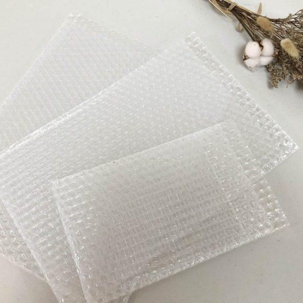 緩衝包材 氣泡紙 氣泡布 氣泡袋 泡泡紙